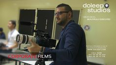 CORPORATE FILMS Making Services. Based on our feature film-making experience, Doleep Studios crafts unique corporate films that redefine clients' expectations and are recognized for excellence. #business #entrepreneur #fortune #leadership #CEO #achievement #greatideas #quote #vision #foresight #success #quality #motivation #inspiration #inspirationalquotes #domore #dubai#abudhabi #uae