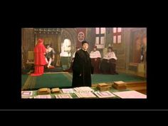 Luther - Diet of Worms 1521