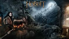 What I Want Is The Hobbit: An Unexpected Journey Game