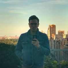 Loving the view  . . . #man #newyork #nyc #style #styles #swag #stylish #dope #fresh #guy #boys #me #boy #tshirt #cool #polo #handsome #photooftheday #shirt #shoes #jeans #cute #jacket #model #hair #instagood #fashion #swagger