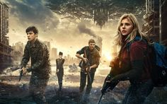 the 5th wave full movie english subtitles