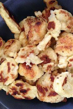 Découvrez la recette Crumble aux framboises sur cuisineactuelle.fr.