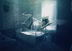 Photo Manipulations by Mirella Santana