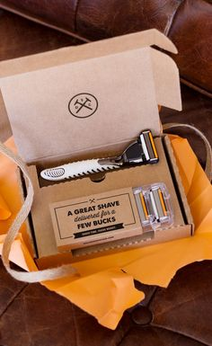 Little Box of Fancies: father's day gift ideas...