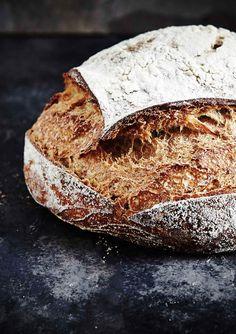 The Bread Factory (San Francisco sourdough) | Photographer: Mowie Kay