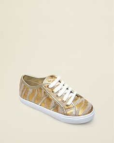 KORS Michael Kors Girls' Sneakers