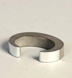 Bergner Schmidt - Concrete bracelet