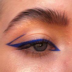 facial makeup ideas easy makeup ideas clown makeup ideas makeup ideas clown makeup ideas eye makeup ideas makeup ideas makeup ideas for halloween Edgy Makeup, Makeup Eye Looks, Eye Makeup Art, Clown Makeup, Cute Makeup, Skin Makeup, Makeup Inspo, Eyeshadow Makeup, Halloween Makeup