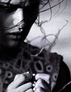 Peter Lindbergh, Musetouch.