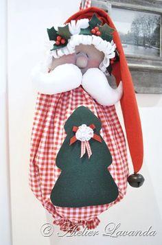 DSC_0081christmas santa bag holder