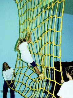 Climbing Net - SCHOOL SPECIALTY MARKETPLACE