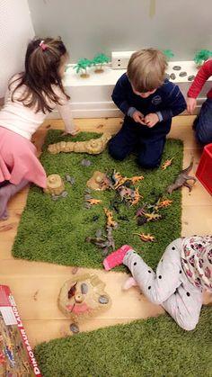 Dr. Brandts barnehage: Kunst kultur og kreativitet
