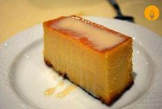 PUDIN DE PAN TRADICIONAL http://www.cocina-casera.com/2014/05/pudin-pan-tradicional-receta-casero.html Vía: @cocinacasera1