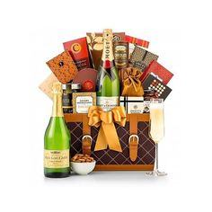 60th Wedding Anniversary Gift Basket : 60th Anniversary Gifts on Pinterest 60th Anniversary, 60 Anniversary ...