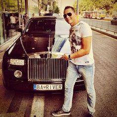 DJ Tiësto from Holland