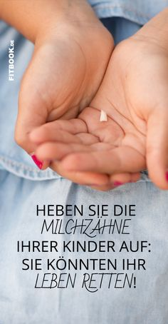 Wer Milchzähne seiner Kinder aufhebt, kann Leben retten Who picks up the teeth of his children, can save their lives Eyebrow Tinting Diy, Slim And Sassy, Get Rid Of Warts, Teeth Whitening Remedies, Psychology Disorders, Teeth Bleaching, Dentist In, Save Life, Baby Hacks