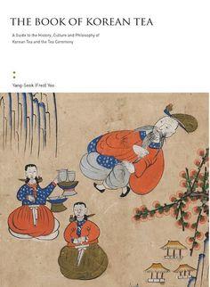 """The Book of Korean Tea"""