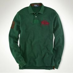 Welcome to our Ralph Lauren Outlet online store. Ralph Lauren Mens Long Sleeve on Sale. Find the best price on Ralph Lauren Polo. Ralph Lauren Custom Fit, Polo Ralph Lauren, Ralph Lauren Long Sleeve, Long Sleeve Polo, Cool Shirts, Fitness Inspiration, Mens Fashion, Welsh, Stylish