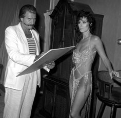 Novelist FCEtier reviews LeRoy Neiman's autobiography, All Told, about his life with sports heroes and Playboy bunnies.