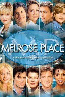 I have an obsession with Melrose Place right now! Thanks Netflix!