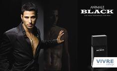 Que tal aproveitar essa tentadora promoção e fazer uma surpresinha para o namorado?  O Animale Black tá baratinho e ele vai adorar receber, mas quem vai aproveitar mesmo a fragrância... É você http://www.vivreshop.com.br/produto/263787/Animale-Black-EDT-50ml---Masculino=pinterestazclick ;)