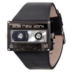:) EOS Mixtape #Watch #gadget