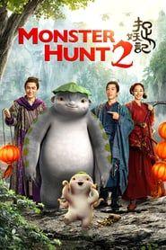 Monster Hunt 2 Monster Hunt Free Movies Online Full Movies Online Free