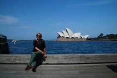 Opera House Opera House, Australia, Travel, Viajes, Destinations, Traveling, Trips, Opera