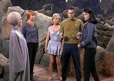 Teaching US History through Star Trek - Neatorama