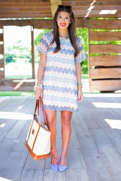 A Southern Drawl: Outfits