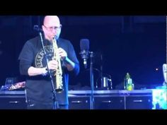 Dave Matthews Band - You Never Know 12/22/12