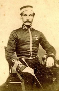 FOUR medals awarded to a former Mayor of Wednesbury who rode in the Charge of the Light Brigade in the Crimean War are to go back on display at Wednesbury Museum and Art Gallery after going 'missing' for nearly 40 years. Read more: http://www.blackcountrybugle.co.uk/News/Long-lost-Light-Brigade-medals-return-to-Wednesbury-23102013.htm#ixzz2icmxCgJ3