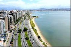 Resultado de imagem para Florianopolis cidade