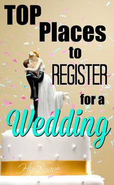 Where to register the 50 best wedding registry sites stores where to register the 50 best wedding registry sites stores you ve weddings and wedding junglespirit Image collections
