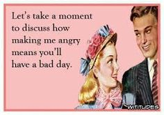 Image result for angry ecards