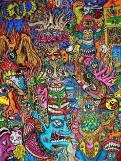 gifs trippy drugs weed smoke bowl bong lsd kush pot mary jane 420 acid trip Smoking tripping pipe marajuana blaze it trips Trippy gifs trippiest-gifs Psychedelic Art, Illusion Kunst, Trippy Wallpaper, Trippy Gif, Wallpaper Art, Iphone Wallpaper, Tachisme, Acid Art, Psy Art