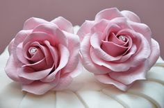 Love these pink roses x