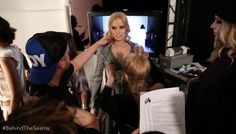 Follow Benny Hancock, a professional makeup artist to A-list celebrities, as he shows off his magic touch from the red carpet to runway shows around the world.