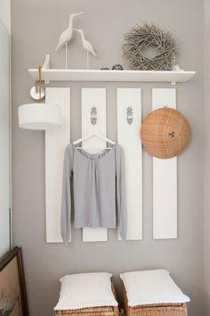 Die 17 Besten Bilder Von Garderobe Kleiner Flur Bedrooms Coat