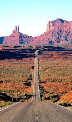 Monument Valley, Arizona, EUA