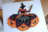 Crinoline Lady Hand Crochet Doily - Yahoo Image Search Results