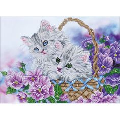 "Needleart World Diamond Dotz Diamond Embroidery Facet Art Kit 21.75/""X17.25/""-Peac"