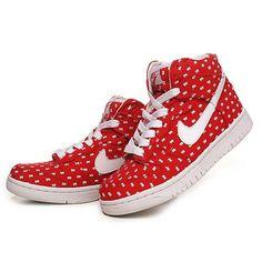 Nike valentines