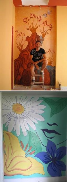 Choose this local firm if you need professional mural painting services for businesses and homes. They also provide venetian plastering, faux painting, residential and commercial remodeling, and more. Click to find more mural painter pros in New York.