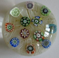 PAPER WEIGHTS | Perthshire Paperweights, Glass Paperweights