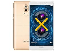 Huawei Honor Unlocked GSM Octa-Core Smartphone w/ Camera, Fingerprint Sensor - Gold Android, Google Play, Apple Iphone, New Year Offers, Toy Camera, Camera Phone, Simile, Latest Mobile, P8 Lite