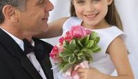 How to Incorporate Stepchildren Into Your Wedding Vows