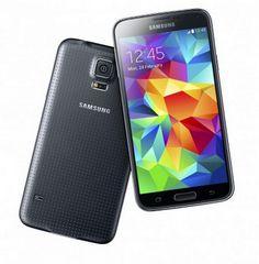 Este es el Samsung #GalaxyS5