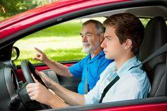 Accompagnateur en conduite accompagnée