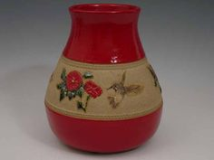 Silver Kiln Pottery - ceramic art by Linda Nowell